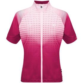 Dare 2b AEP Propell Jersey Women, active pink gradient print